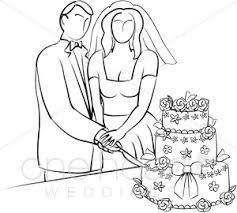 Couples Clipart Art Wedding Couple