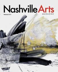 February 2015 Nashville Arts Magazine By