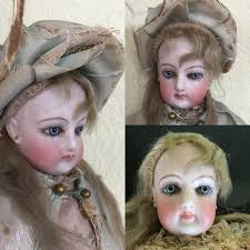 Fashion Doll Gaultier Brothers Around 1880 Toys And Games