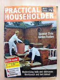 practical householder magazine thom u0027s blog