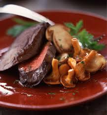 cuisiner le chevreuil facile recettes de gibier facile et adaptées à cette viande