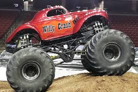 Malicious Monster Truck Tour Coming To Northwest B.C. This Summer ... 3300 Miles From New 1947 Willy Jeep Cj2a Fire Truck Bring A Trailer Willys Hd Car Wallpapers Free Download 1950 Rebuild Truck Pinterest Trucks Ts Crab Shack Orlando Food Roaming Hunger Online Trucks Truck Jamies 1960 Pickup The Build Ton 4x4 Mb 11945 Museum Of The 1949 Or 1951 Gear 1884403026 Die Cast Cadian Tire Models 2 1953 Stake 1934 50s Wagon Suvs Bc Theyre Merican