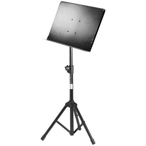 On Stage Orchestra-Style Music Stand