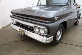 1965 GMC Series 1000 1/2 Ton Stepside Pickup | Beverly Hills Car Club 1966 Gmc 1000 12 Ton 2wd 350 4 Spd Fleet Side Lb Chevy Parts 1965 Other Models For Sale Near Cadillac Michigan 49601 Truck Sale Classiccarscom Cc1078327 1965_gmc_truck_5000_salesbrochure 4x4 Custom For All Collector Cars Vintage Chevy Pickup Searcy Ar Cc1155197 Chevrolet C20 1987211 Hemmings Motor News American Middletown Nj Dealer