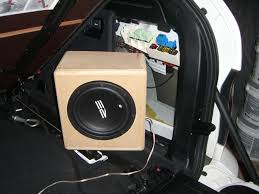 Custom Subwoofer Enclosure And Amp Installed - Page 7 - Xoutpost.com 072013 Chevy Silverado 1500 Ext Truck Single 12 Sub Subwoofer Ford Ranger Extended Cab 1983 2012 Custom Box Enclosure Affordable 2013 Toyota Tacoma With Custom Subwoofer Enclosure Youtube Chevrolet Ck 8898 Dual 10 51 10in Building A Nissan Titan 55 Do Speaker Boxes Need Air Holes How To Choose The Best Component Amazonca Enclosures Electronics Amazoncom Asc S10 Or Gmc Sonoma 19822004 For Cars Resource