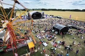 100 Truck Festival Tells Katie Hopkins To Stay Away Swindon Advertiser