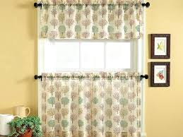 Contemporary Kitchen Curtains Medium Size Of Meaning Modern And Valances Curtain Ideas