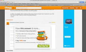 Chegg Homework Help Not Working - Chegg Coupon Discounts ... Free One Time Use Coupon Codes Vrv And Hello Fresh Album How Much Is Shipping On Chegg Online Sale Chegg Coupon Codes 2018 Cinemas Sarasota Fl Directory Opus Discount Code Kohls Anniversary Useful The Solutions Free Trial Quora Annual Membership Limit One Per Person Code To Apply Trial Books Bowling Com Promo Cheggcom Account Best Service Life Good 2014 By Ashley Routh Issuu