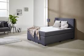 boxspringbett 140x200 plus c60 dreamzone jysk