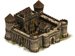 Forge Of Empires Halloween Event 2014 by Image Town Hall Early Middle Ages Png Forge Of Empires Wiki