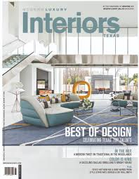 100 Modern Interior Design Magazine Cravotta S Er Press News Awards