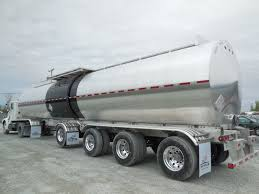 100 Fuel Trucks FIBA Canning And Tankers