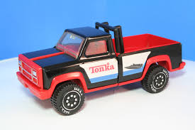Vintage Tonka Trucks And Toys - Hall's ToyBox | Used Action Figures ...