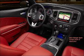 2011 14 Dodge Charger the fast big car that s not just for the