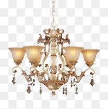 European Style Lighting Home Accessories Continental Ceiling PNG Image And Clipart