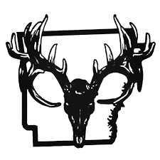 Arkansas Deer Skull Decal Sticker - Car Decals And Stickers Vinyl Buck Deer Hunting Decal Car Decals And Stickers Vinyl Large X13 Bone Collector Design 420 Bowhunting Gun Hearts Love Window Sticker Trade Me Free Silhouette Download Clip Art On Best Ever Bowhuntingcom Colored Duck Save Browning Head Png Images Of Spacehero Lovely Gun Bow Truck Style Doe Decalsticker Choose Color Buy 2 Tancredy Newest Christmas Deer Stickers Decor Wall Window Car Body