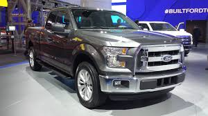 Ford Dismisses 52000 Pickup Trucks With Manufacturing Glitch ... Excellent Ford Trucks In Olympia Mullinax Of Ranger Review Pro Pickup 4x4 Carbon Fiberloaded Gmc Sierra Denali Oneups Fords F150 Wired Dmisses 52000 With Manufacturing Glitch Black Truck Pinterest Trucks 2018 Models Prices Mileage Specs And Photos Custom Built Allwood Car Accident Lawyer Recall Attorney 2017 Raptor Hennessey Performance Recalls Over Dangerous Rollaway Problem