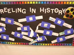 History Bulletin Board Ideas