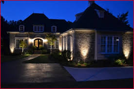 Outdoor Lighting Rental Inviting Front House Positions Landscape Design Ideas
