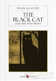 The Black Cat And Other Short Stories