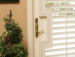 French Door Treatments Ideas by French Door Shutters Handle Cutout Sunburst Shutters Sunburst