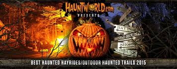 Halloween Hayride 2014 by Home Headless Horseman Hayrides And Haunted Houses
