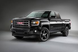 Sierra Elevation Edition Raises Bar For Sport Trucks 2011 Gmc Sierra Reviews And Rating Motor Trend 2002 1500 New Car Test Drive The New 2016 Pickup Truck Will Feature A More Aggressive Used Base At Atlanta Luxury Motors Serving Denali 62l V8 4x4 Review Driver 2001 Extended Cab Z71 Good Tires Low Miles Crew Pickup In Clarksville All 2015 Everything Youve Ever 2014 Brings Bold Refinement To Fullsize Trucks Roseville Summit White 2018 Truck For Sale 280279 Of The Year Walkaround At4 Push Price Ceiling To Heights