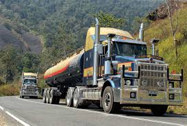 100 Bad Trucking Companies Struggling To Maintain Profits As Roads Drive
