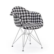 IMS METAL Chair With Armrests Upholstered Houndstooth Ward Bennett Bumper Office Chair In Houndstooth Brickel Associates Mesh Chairs House Decor Ocjylmb Wlbk Lombardi Midcentury Modern Adjustable With Swivel Walnut And Black By Lumisource Parlour Scotty Upholstered Accent Multiple Colors Patterened Traditional 39 Recliner Poppy Mathis Kardiel Amoeba Ottoman Azure Twill Seymour Designed Charles Wilson For King Living Copper Grove Boulogne Classic Swoop Ebony Fabric Upholstery Medium Opal Batik Capisco Ergonomic Saddle Seat Standing Desk Height Puls Base University Of Alabama Elite