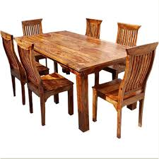 Dallas Ranch Solid Wood Rustic Dining Table Chairs Hutch Set, Room ... Red Leather Ding Chairs Incredible Room Gorgeous Table With 20 811yxqyvi L Sl1500 4 Full Size Of Dning Rustic Round Quercus Solid Oak 6ft With 6 Wave Back And Brown Iron Frame Oxblood Real Chair Recover Stanley Fniture Set For Sale Dorel Living Shelby 5piece Wood Metal How To Mix Match Tidbitstwine Wonderful Design Home Appliances Concord