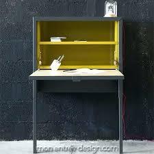 meuble bureau secretaire design bureau secretaire meuble meuble bureau secretaire design