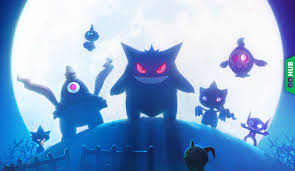 Other Names For Halloween by Pokémon Go 0 79 2 Data Mine Gen Iii Is Coming For Halloween
