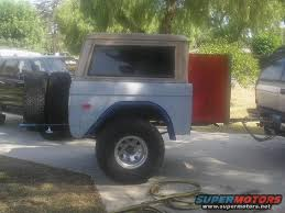 Dinoot Trailers for Jeeps and Adventure