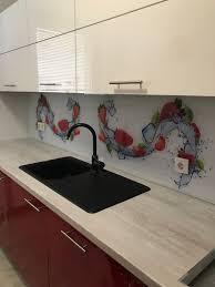 küchenrückwand aus glas und nach maß in 2514 gemeinde