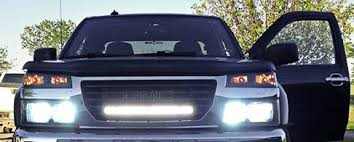 pro series 50 led offroad truck light bars offroad upgrades