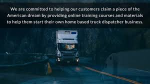 Truck Dispatching Training Courses - Home Based Online Business ... Infographic The Anatomy Of A Truck Cati Cover Letter Dispatcher Job Description Resume Beautiful Virtual Dispatching Traing Course Autofreight Transport Dispatcher Vaydileeuforicco Load Best Image Kusaboshicom 911 No Experience Elegant Duties For Archaicawful How To Become With Pictures Wikihow 11 Things Dispatchers Do Every Day Lovely Inspirational 22 New