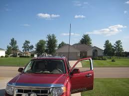 100 Truck Cb Antenna EscapeCitycom View Topic Part CB SetupMore S Then