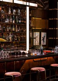 cocktail bar soho bar américain zé
