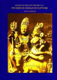 Studies In Indian Sculpture Two Volumes