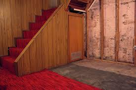 Insulating Carpet by Best Basement Floor Insulation Options U2014 New Basement And Tile Ideas