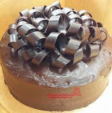 Grandmas Chocolate Cake 600 Pesos