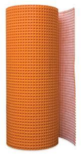 Preparing Subfloor For Marble Tile by Schluter Ditra Xl 5 16