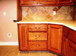 Corner Kitchen Cabinet Storage Ideas by Corner Blind Cabinet Pull Out Storage Solutions Kitchen U0026 Bath