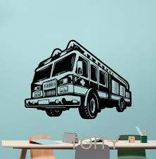 Fire Truck Fire Engine / Fire Fire Truck E