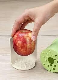 betty bossi apple grater apfelreibe zum einfachen reiben