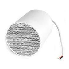 Bogen Orbit Ceiling Speakers by Speakers Hanging Ebay