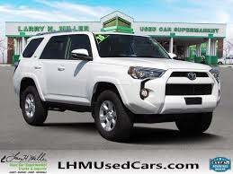 Pre-Owned 2015 Toyota 4Runner Sport Utility In Sandy #GC0032 ... Used 1999 Toyota Tacoma Sr5 4x4 For Sale Georgetown Auto Sales Ky Suv Luxury Truckdome Best 20 Toyota Trucks Car Stylish Small Of 2015 New Cars Arstic Ta A Pickup Sale 2012 Tundra 4wd Truc Ltd Crewmax 57l V8 6spd At And Used Cars Trucks In Barrie On Jacksons 1991 Toyota Camry Parts Midway U Pull Buy Affordable Regular Cab For Online Is This A Craigslist Truck Scam The Fast Lane Near Me Beautiful Awesome 12002toyotatacomafront Shop Houston 2013 F402398a Youtube