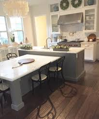 perfect decoration island kitchen table best 25 island table ideas