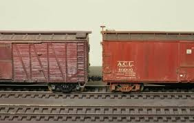 100 Railroad Trucks Wheelsets And Notes On Designing Building And Operating