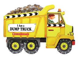 100 Dump Truck Song I Am A Josephine Page Paola Migliari 9780439916172